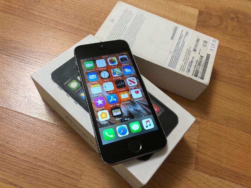 Куплю iPhone 5s бюджет 3000₽- 3500₽ цвет не | Объявления Орска и Новотроицка №11544