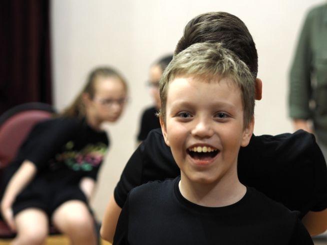 Тренинг личностного роста подростка в театре., изображение №4