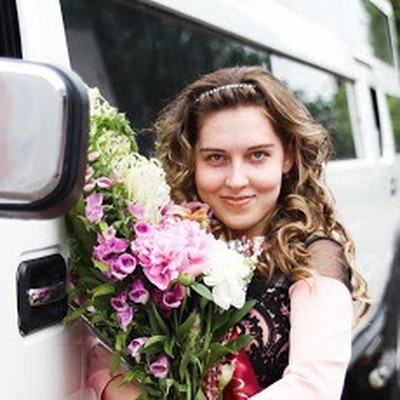Анастасия Бацаева