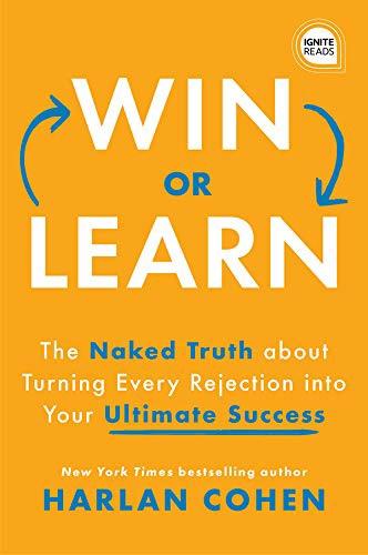Win or Learn - Harlan Cohen UserUpload.Net