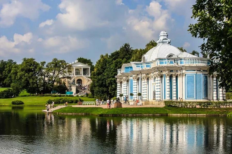 2021-07, Туры в Санкт-Петербург из Тольятти в июле, 5 дней  (N)