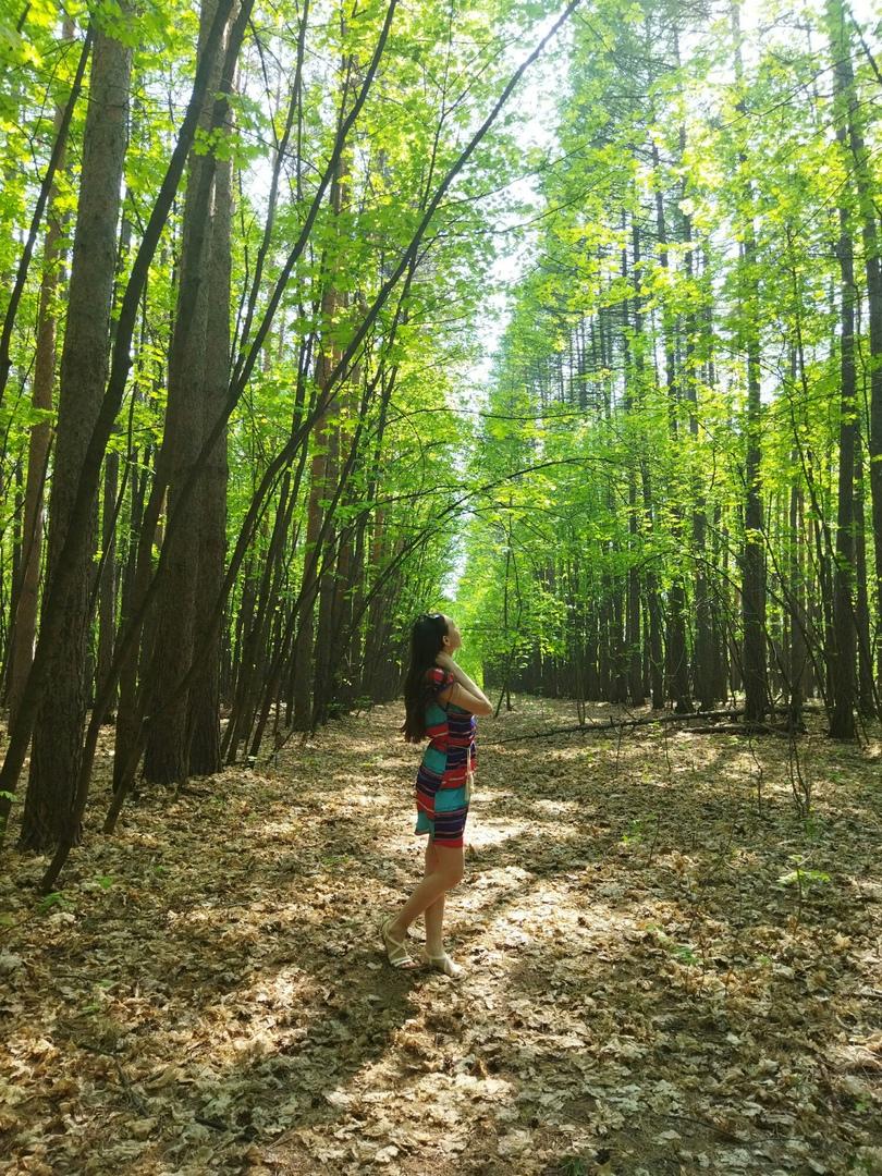 фото из альбома Надежды Амирхановой №1