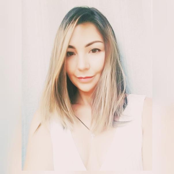 Екатерина Суханина, Самара, Россия