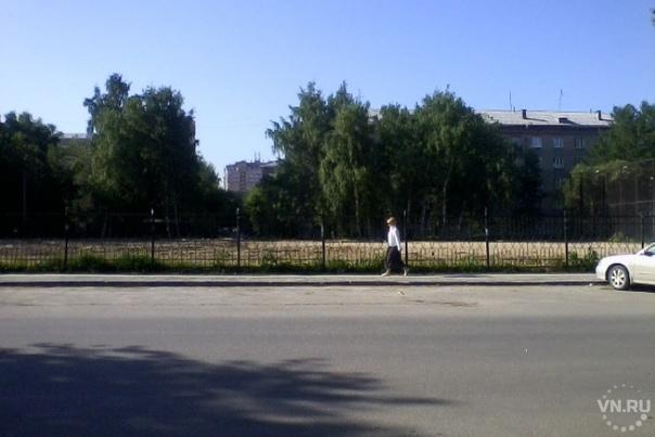 С 16 по 30 сентября закрывается проезжая часть улицы Крыл...