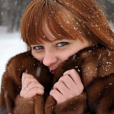 Александра Андреева, Санкт-Петербург
