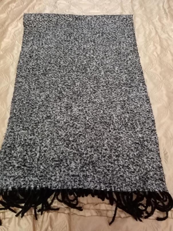Купить шарф очень тёплый широкий в | Объявления Орска и Новотроицка №28080