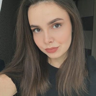 Анна Соловова