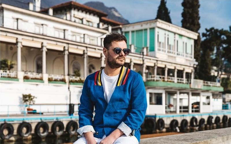 Bruno Belissimo feat. Funk Rimini ''Disco Eccezionale''