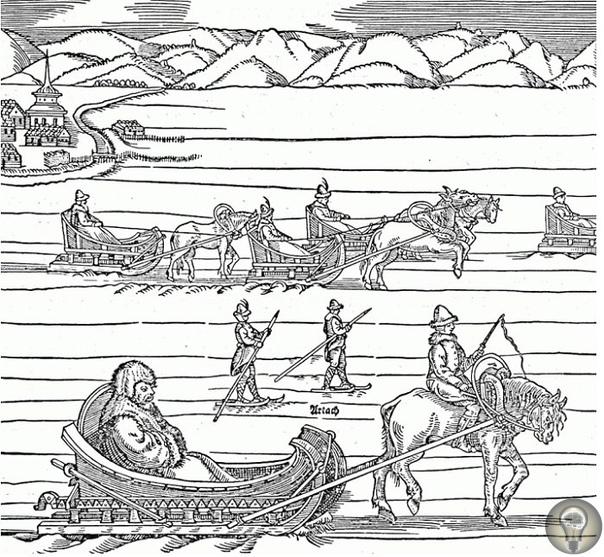 Каким увидел Псков и Новгород в 1415 году немецкий рыцарь Гильберт де-Ланноа. Немецкий рыцарь Гильберт де-Ланноа в 1414 году отправился на службу в Тевтонский орден. Но так как войн в то время