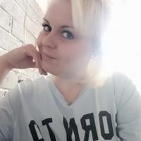 Фотография страницы Елены Тарасенко ВКонтакте