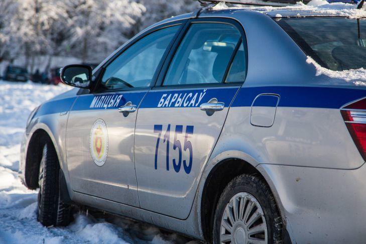 В Борисове идут суды над участниками протестных акций