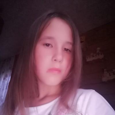 Виктория Ирдубаева