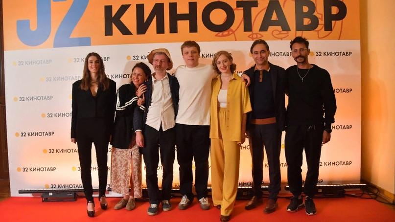 Главный приз «Кинотавра» достался фильму «Море волнуется раз»