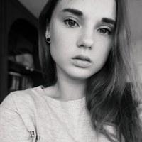 Личная фотография Кати Ткачёвы