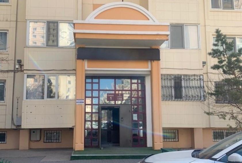 Офис в г. Нур-Султан
