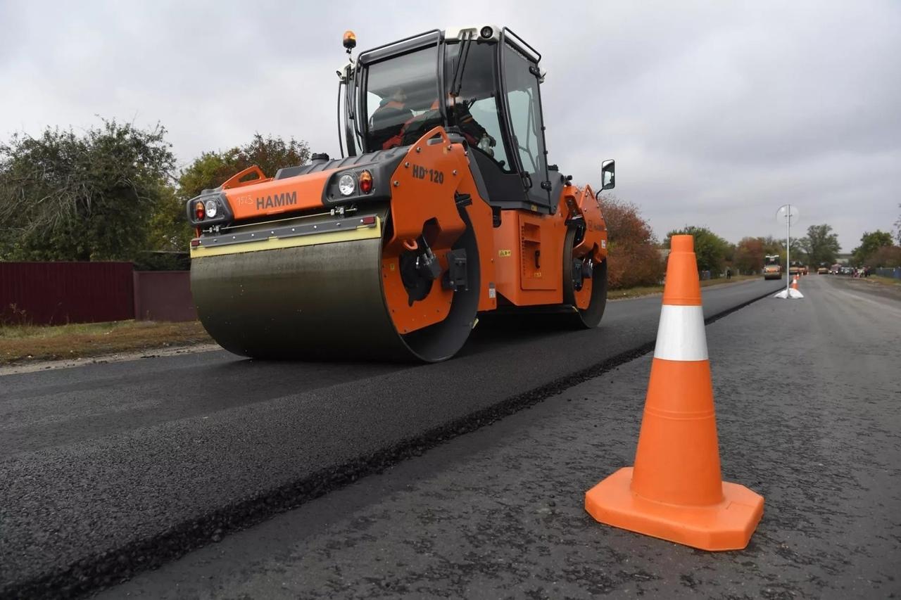 В Можге отремонтируют четыре участка автомобильных дорог местного значения