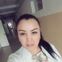 Агилова Алия