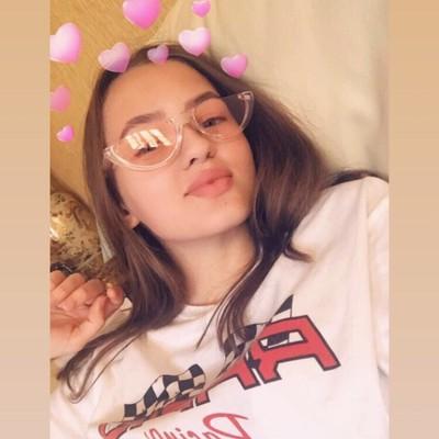 Анастасия Малявина