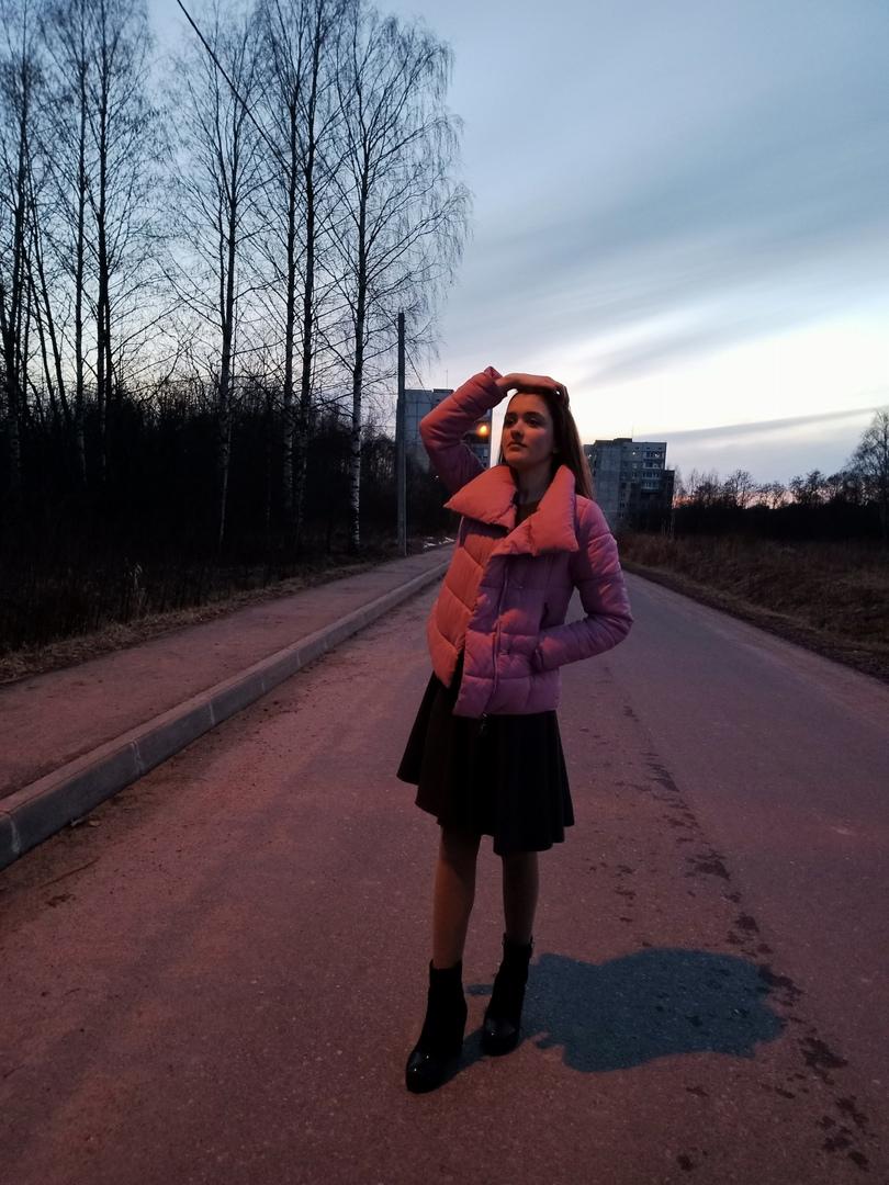 Виктория Петрова - фото №1