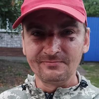 Анатолий Старков