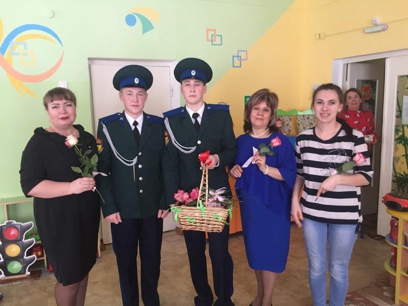 Праздничные мероприятия посвящённые 8 марта., изображение №4