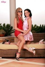 Наталья и Элис