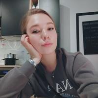 Svetlana Karimova