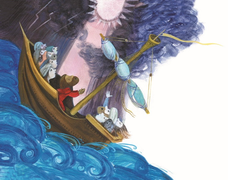 Где родился дед Мороз, изображение №3