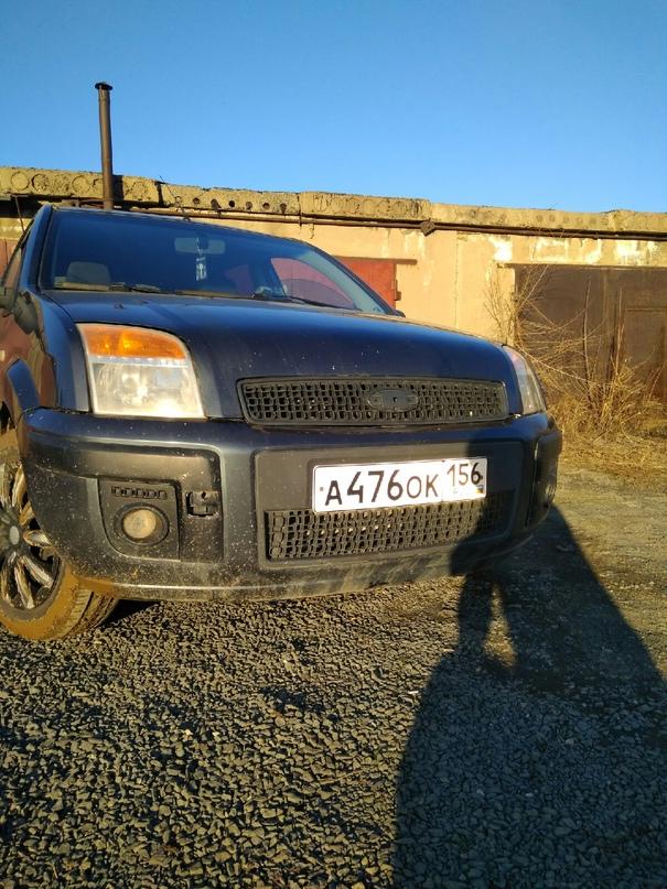 Купить Форд Фьюжен 2007г, хорошее | Объявления Орска и Новотроицка №17943