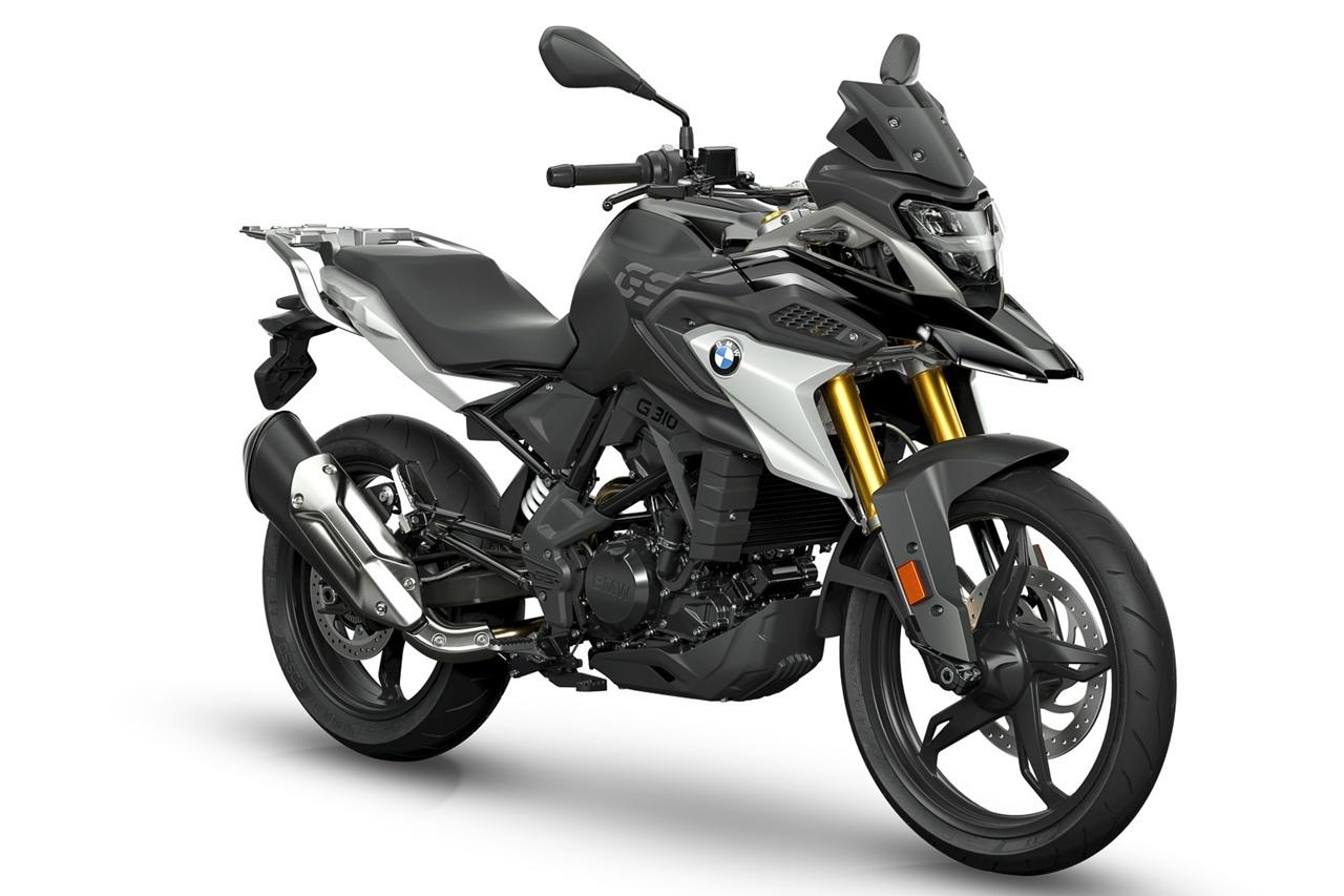 Новые расцветки BMW 2022