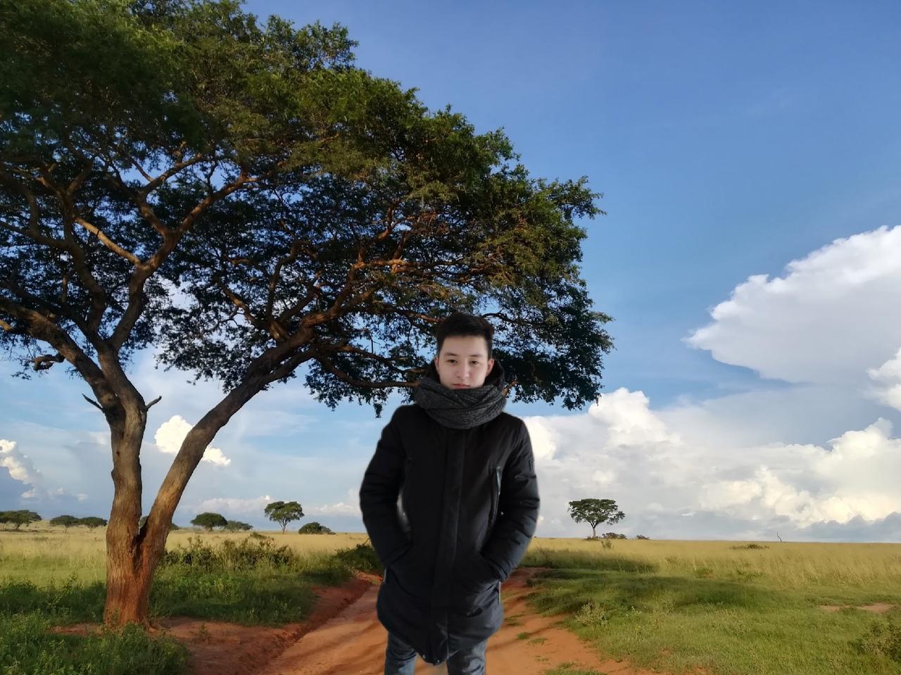 фото из альбома Мухаммеда Жумабаева №7