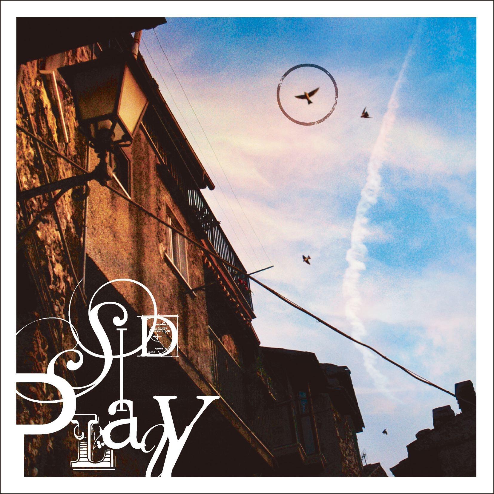 SID album play