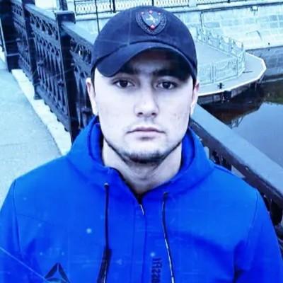 Абе Кодамбойев