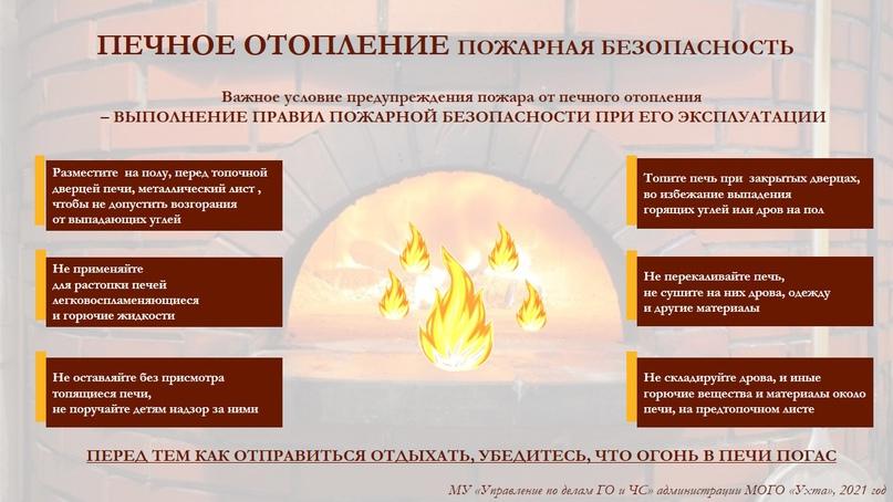 На территории МОГО «Ухта» введен особый противопожарный режим, изображение №3