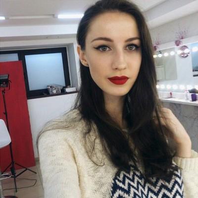 Юлия Кириченко, Москва