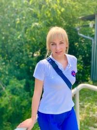 Ольга Евсикова