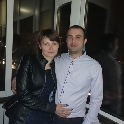 Настена Дробышева