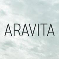 Логотип ARAVITA / Ethno World Music