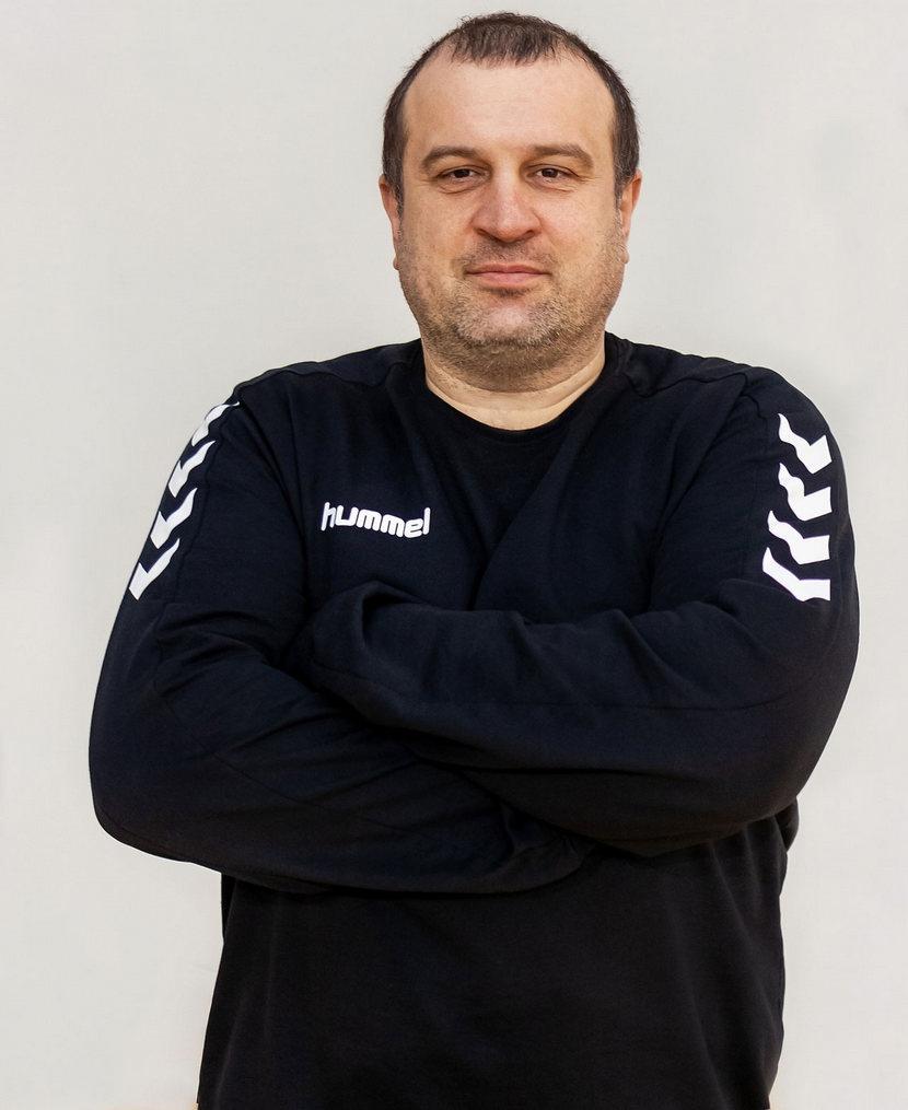 Александр Сытько