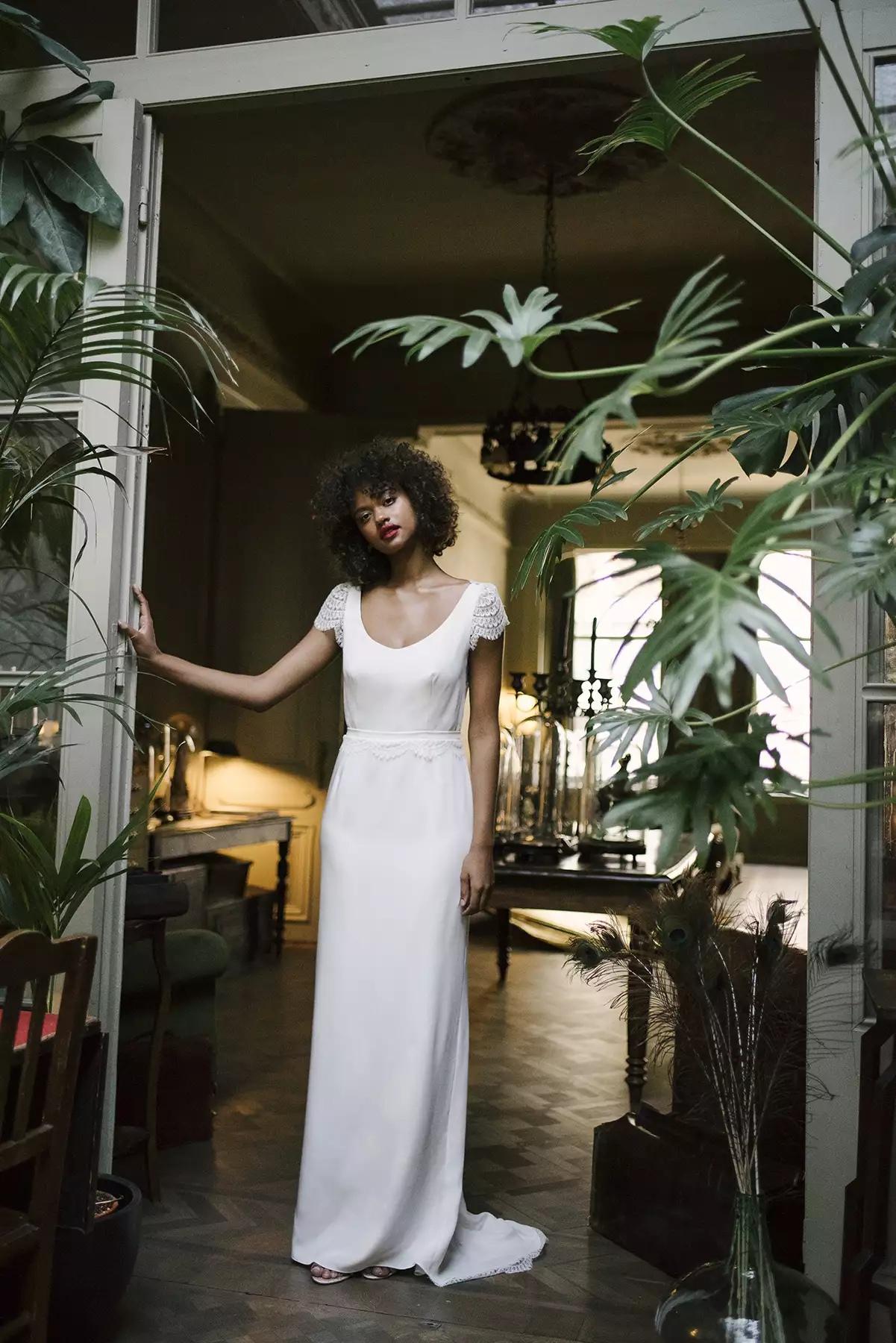Vsqbpdv7YKY - 21 романтическое платье для невесты в 2021 свадебном сезоне