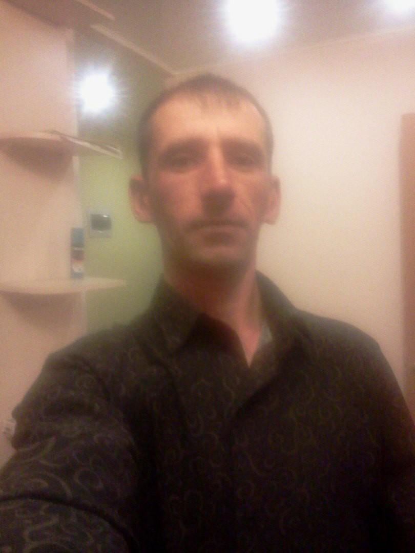 Виталя, 36, Cherepanovo