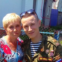 Волков Степан