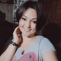 Соня Эсанова