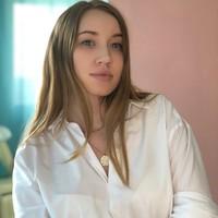 Фотография Марии Новохацкой ВКонтакте