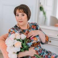 Фотография Марианны Некрасовой