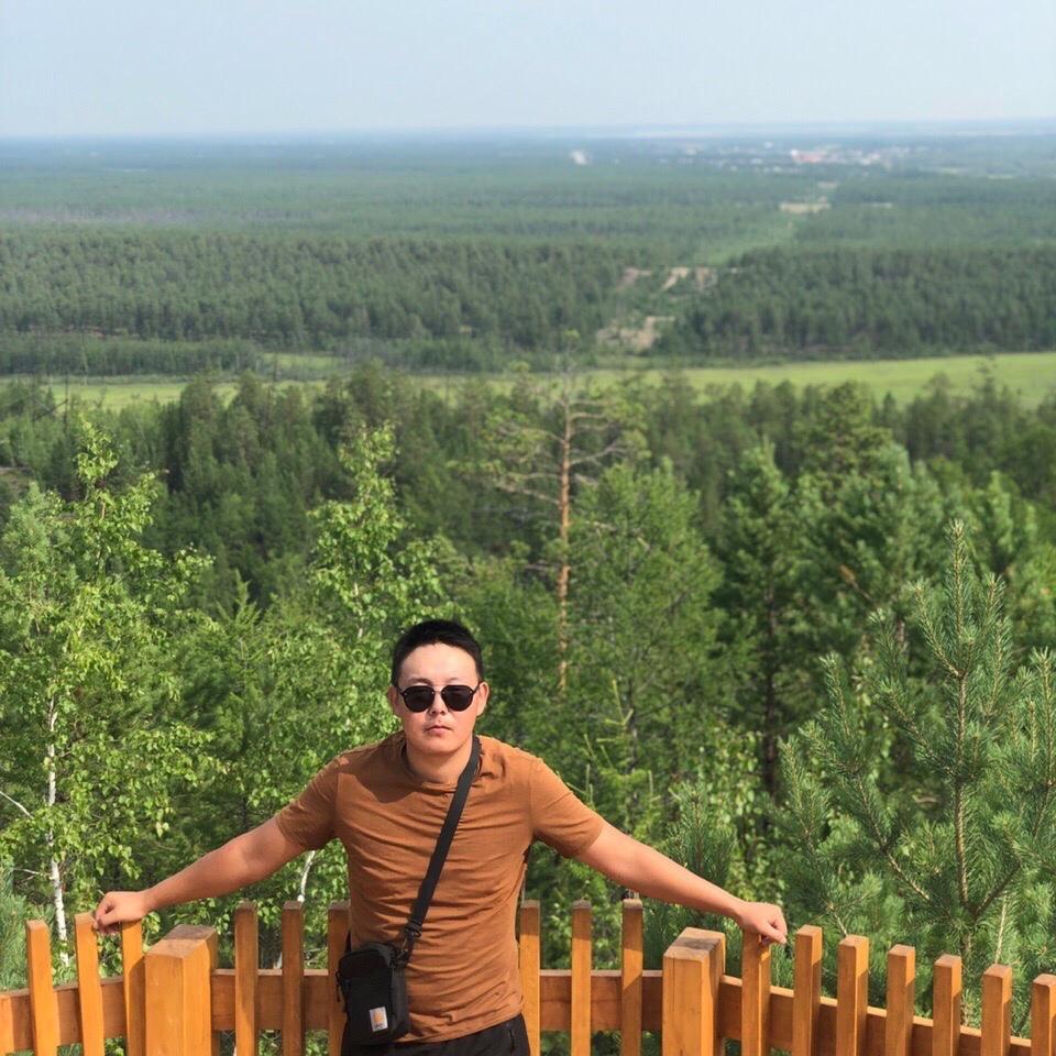 Sergey, 25, Yakutsk