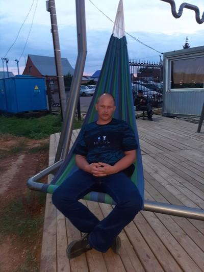 Pavel, 39, Buzuluk