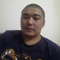 Арстан Жумажанов