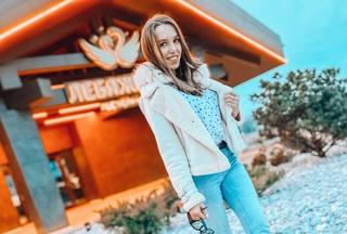 Оксана Бороновская фотография #24