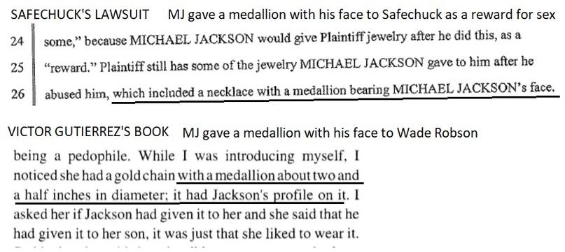 Агония хейтеров Майкла Джексона, изображение №24